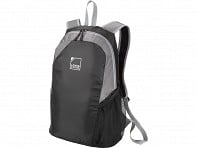 Lewis N. Clark: Packable Backpack with Neoprene Zip Pouch