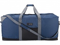 Heavy-Duty Duffel with Neoprene Gear Bag