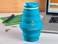 Hydaway: Collapsible Water Bottle - Sample
