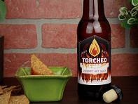 Torched Hot Sauce - Case of 24