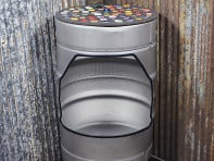 Torched Products: Keg Stool