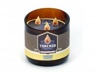 Torched Products: Torched Growler Candle - 28 oz. - Case of 6
