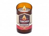 Torched Products: Torched Beer Bottle Candle - 11 oz. - Case of 12