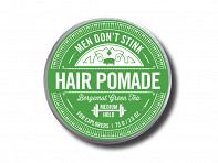 Hair Pomade - Case of 3