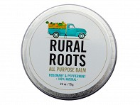 Walton Wood Farm: Rural Roots - All-Purpose Balm