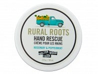 Walton Wood Farm: Rural Roots - Hand Rescue