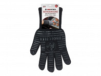 Black Fabric Glove - Single - Case of 16
