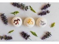 Life Elements: CBD Bath Bomb - Case of 6