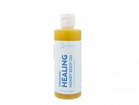 Life Elements: Healing Honey Body Oil - Case of 6