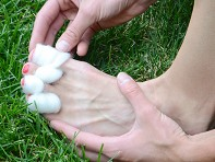 eNZees Foot Soother: Starter Kit