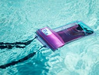 AquaVault: Waterproof Floating Phone Case - Case of 20
