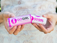 GoGirl: Reusable Female Urination Device - Case of 12