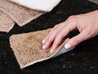 Shaggies: Multi-Purpose Chenille Scrubbers - Sample