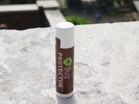 Bug Protector: All-Natural Bug Sprays - 0.6 oz Balm Stick with Display - Case of 25
