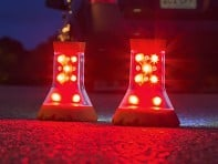 Multi-Use Emergency Light - Two Pack