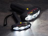 180 Degree Flashlight - Mini - Case of 12