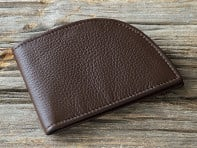 Rogue Industries: Classic Leather Wallet - Made in the USA