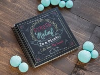 Pinch Me: Stress Relief In A Pinch Book