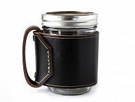 Range Leather Co.: Range Mug
