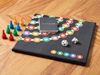 Math for Love: Prime Climb Board Game