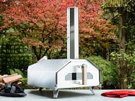 Uuni Pro: Uuni Pro Multi-Fueled Outdoor Pizza Oven