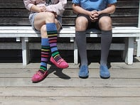 Dr Segal's: Compression Socks