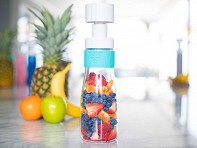 Vacuum Sealed Travel Bottle - 32 oz.