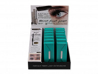 Relaxus: Legendary Lashes Fiber Mascara + Display - Case of 12