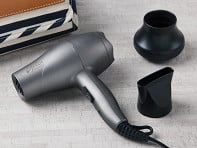 Relaxus: Aria Beauty Mini Ionic Blowdryer