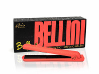 "Relaxus: Aria Beauty Bellini 1"" Hair Straightener"