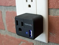 PowX Wall Socket & Charger