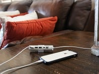 RapidX: X4 Home Super Compact 4-Port Charger