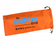 Wolf'em Stick: Carry Bag - Case of 10