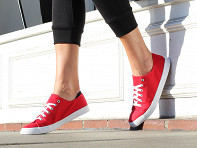 Women's No Tie Shoelaces