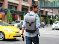 Solgaard Design: The Hustle Bag