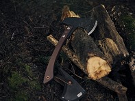 Barebones Living: Hatchet