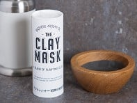 Brothers Artisan Oil: Clay Mask - Case of 6