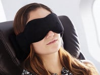 NodPod: Travel Weighted Sleep Mask - Case of 5