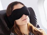 NodPod: Weighted Sleep Mask - Case of 10