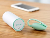 Elvie: Women's Pelvic Floor Trainer - Sample