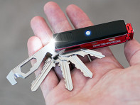 Pivot Modular Key Organizer Bundle - Essential