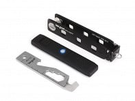 Keyport: Pivot Modular Key Organizer Bundle - Locator Plus