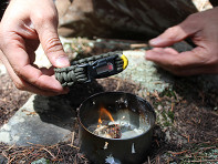 Outdoor Element: Kodiak Survival Bracelet