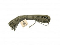 Outdoor Element: Fire-Starting Paracord - Green