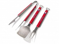 Sportula: Spirit Series 3pc BBQ Set