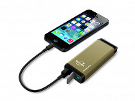 Smart Warmer: Hand Warmer and Device Charger - 4400mAh - Case of 12