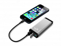 Smart Warmer: Hand Warmer and Device Charger - 2000mAh - Case of 12