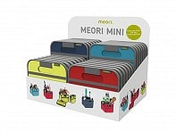 meori: Foldable Mini Box PDQ - 20 pieces - Case of 20