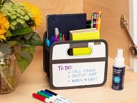 Foldable Whiteboard Mini Box - Case of 5