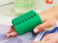 BUMP IT OFF - Goddess of Gadgets: Multi-Use Silicone Cleaning Sleeve - Single Color - Case of 24